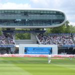Lords Cricket Ground
